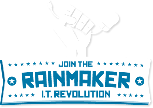 Rainmaker Revolution
